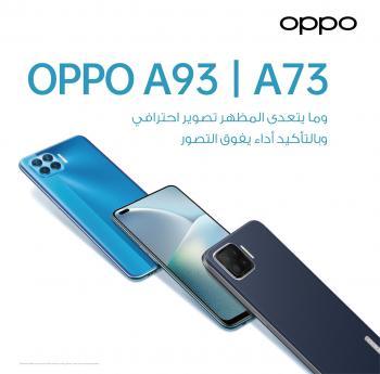 OPPO تطلق OPPO A93