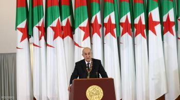 الرئيس الجزائري يغادر المستشفى في ألمانيا ويستعد للعودة