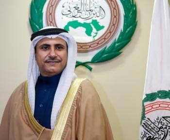 رئيس البرلمان العربي: البحرين تسير بخطى متقدمة في التنمية والاصلاح