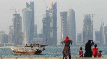 أردنيون في قطر يناشدون الحكومة للتدخل