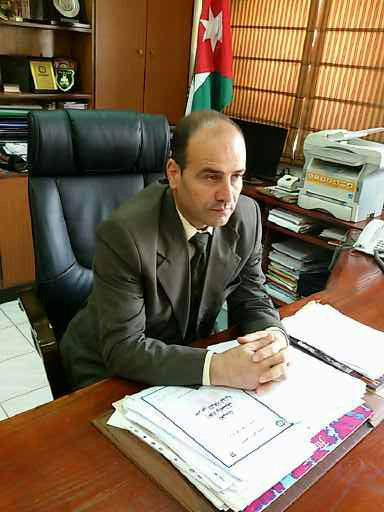 يوسف محمد المريان