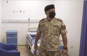 أحزاب تثمن موقف الملك ومتابعته المباشرة لحادثة مستشفى السلط