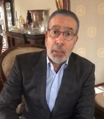 ماذا قال الكاتب والمؤلف المصري مدحت العدل عن الأردن؟ (فيديو)