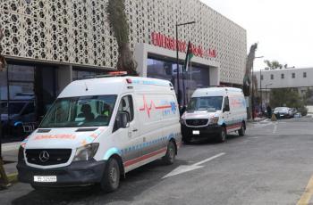 الدفاع المدني يتعامل مع 3888 حالة إسعافية الجمعة