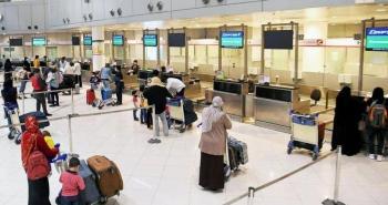 الكويت تعيد تشغيل الرحلات التجارية في الأول من آب
