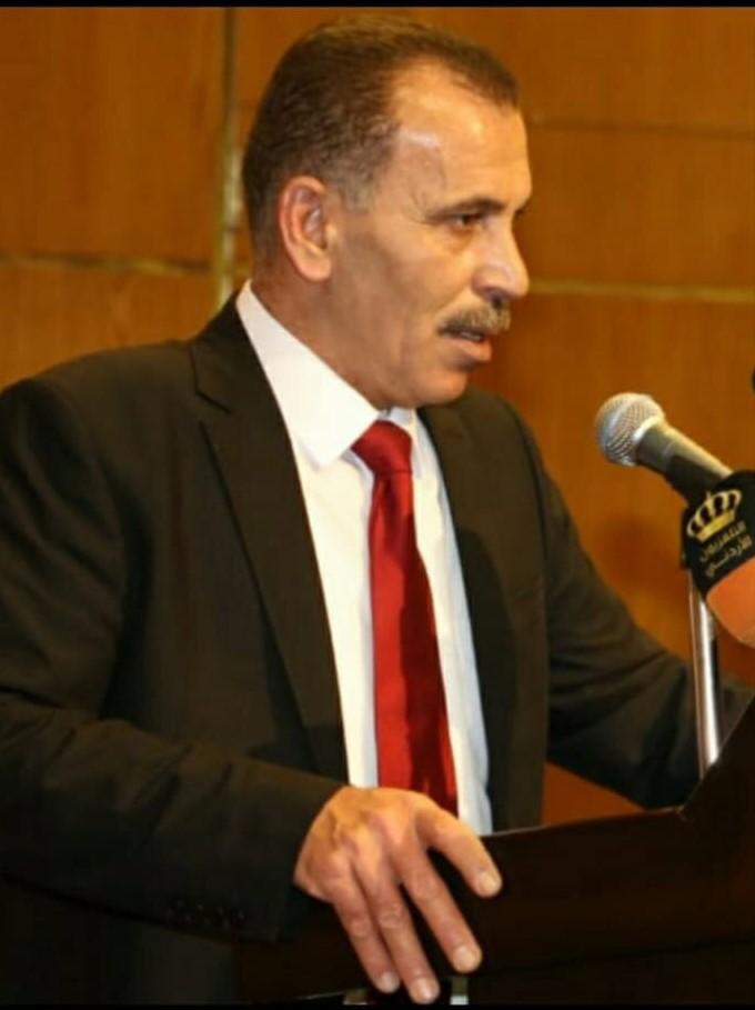 د.محمد البدور
