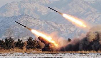 اطلاق 7 قذائف من لبنان تجاه الجليل