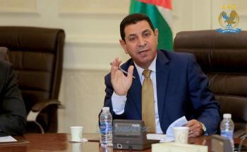 مؤقتة الفيصلي تنفي بحث رئاسة النادي: زيارات لطلب الدعم