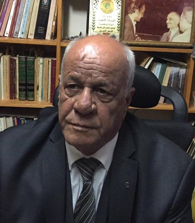 محمود الزيودي