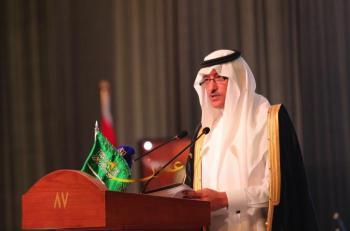 الأمير خالد بن فيصل: مستمرون بدعم الاردن (صور)