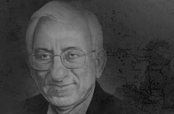 وفاة المؤرخ الفلسطيني أنطوان زحلان في بيروت