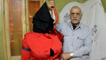 أشهر منفذ عمليات إعدام في مصر يكشف سبب دخوله موسوعة غينيس