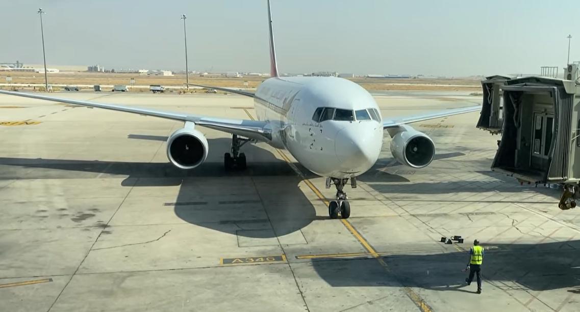 الأردنية للطيران تُسيّر رحلات جديدة للمملكة من نيجيريا