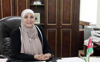 تكليف الزميلة السعايدة برئاسة تحرير نشرة بترا الاثنين