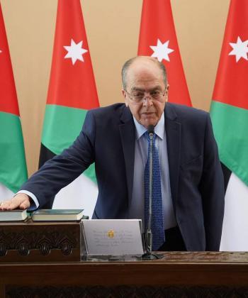 خيطان يبدي اعجابه بخطط أمانة عمان لتطوير النقل العام