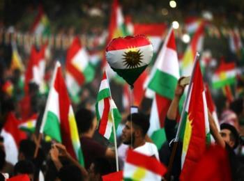 انشقاق في الإقليم الكردي بشأن الاستفتاء