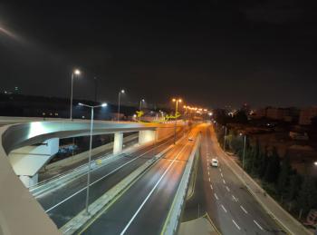 الحكومة: لا تقليص لساعات الحظر الليلي خلال عطلة العيد