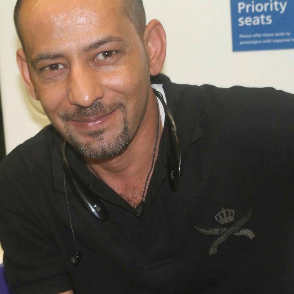 خالد عياصرة