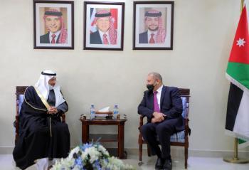 العودات: قوة السعودية من قوتنا