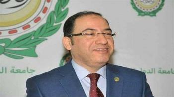 شموط يدعو لتحالف عربي لتحريك دعاوى تواجه تسييس حقوق الإنسان