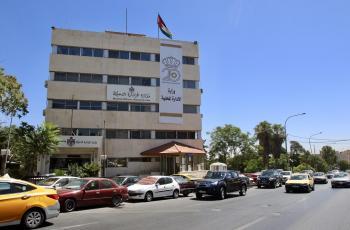 إصابة كورونا في وزارة الإدارة المحلية