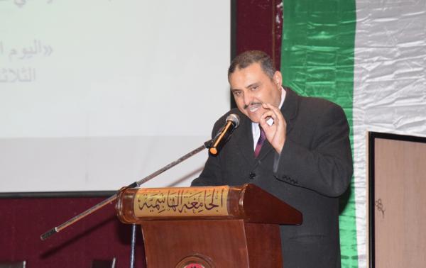 أ.د. عمر الفجّاويّ