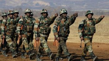 الهند ..  قرار قضائي يساوي بين الرجال والنساء في التعيين بمناصب عسكرية