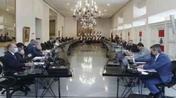 البرلمان اللبناني يناقش الثقة بحكومة ميقاتي الاثنين