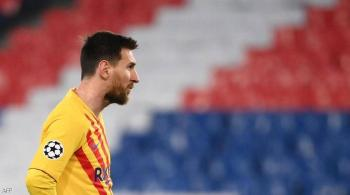 قبل 3 أيام من نهاية العقد ..  برشلونة يتخذ قراره بشأن ميسي