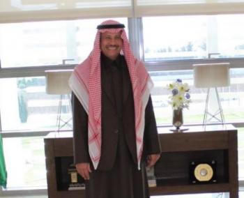 السفير السعودي: الله يحمي الاردن