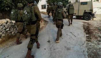 غزة: الاحتلال يتوغل شرق خانيونس