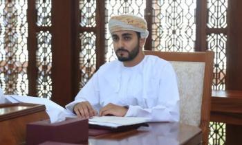 ذي يزن أول ولي عهد في تاريخ سلطنة عمان الحديث