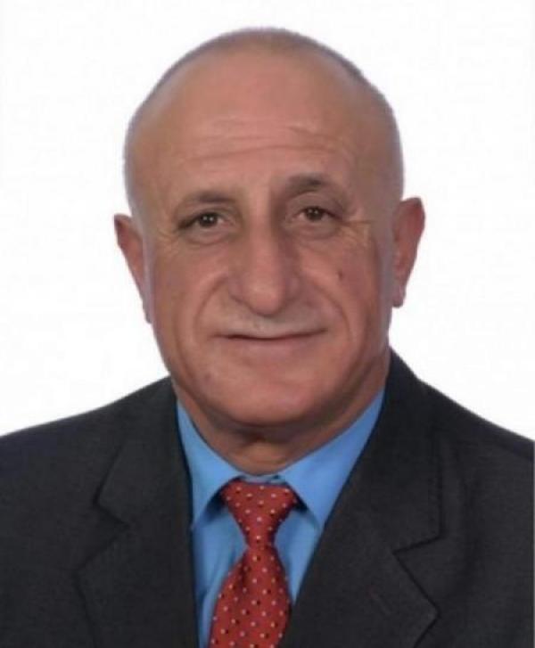 نائب رئيس بلدية مادبا المحامي اكثم حدادين