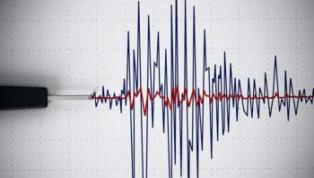 زلزال بقوة 6.8 درجات قبالة سواحل اليابان