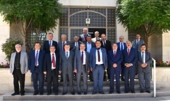 توقيع مذكرة تفاهم بين جامعة جدارا وجمعية عَون الثقافية