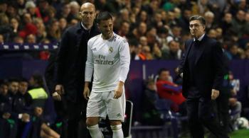هازارد يكلف ريال مدريد 72 ألف يورو في الدقيقة
