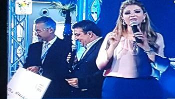 ديفيد سهاونة الفائز بجائزة المليون لبنك الاسكان
