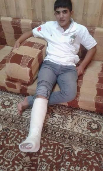 تهنئه لنشمي أحمد العظامات