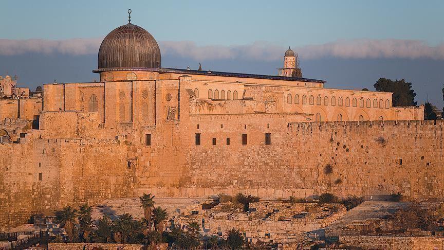 الإفتاء الفلسطيني يحذر من التغاضي عن جرائم الاحتلال ضد المقدسات