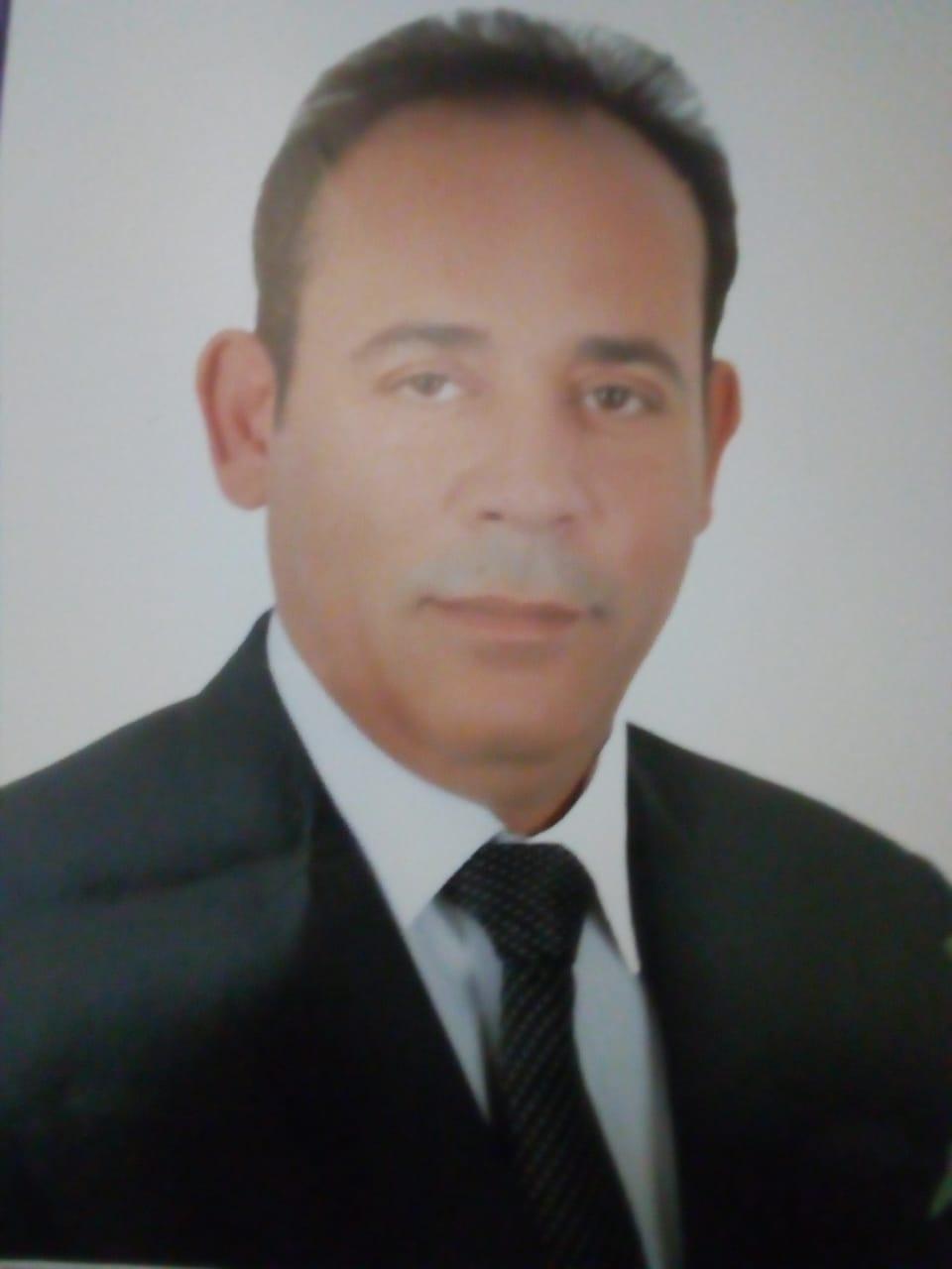 احمد الغماز