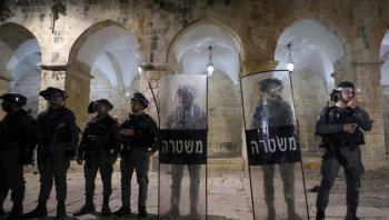 قائد أركان الاحتلال يوعز للأجهزة الأمنية بالاستعداد للتصعيد