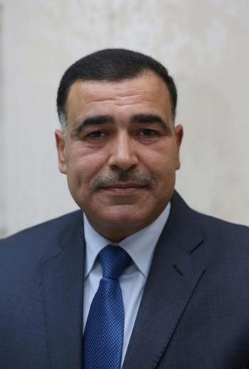 رسميا ..  الشقران رئيسا لتحرير الراي