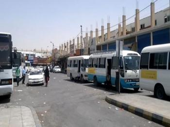 الزرقاء: شكاوى من مخالفات حافلات النقل العام وسيارات الأجرة لأوامر الدفاع