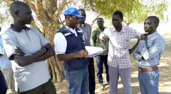 حمى مجهولة تقتل 45 شخصاً في السودان