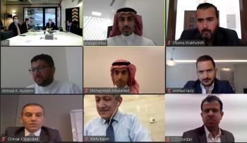 الهيئة العامة لشركة الصندوق السعودي الأردني للاستثمار تعقد اجتماعها السنوي العادي