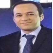 الدكتور أحمد هندم
