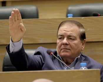 منصور مراد يعلن انسحابه من الانتخابات النيابية