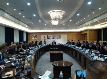 الملقي: انهينا المخطط الشمولي لمدينة عمان الجديدة