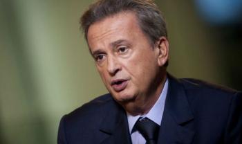 حاكم مصرف لبنان يشكو السياسيين للقضاء الفرنسي!