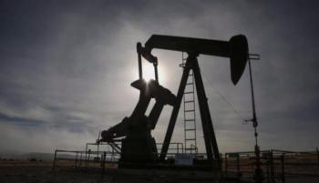 المخزون الأمريكي يهبط بسوق النفط